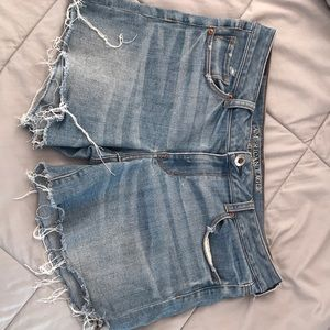 AE midi shorts SALE ‼️💙